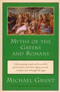Myths of the Greeks and Romans