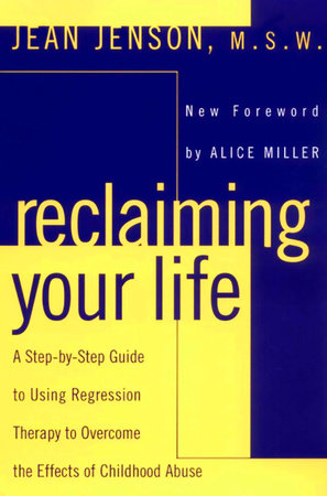 Reclaiming Your Life by Jean J. Jenson