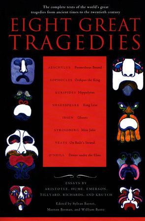 Eight Great Tragedies