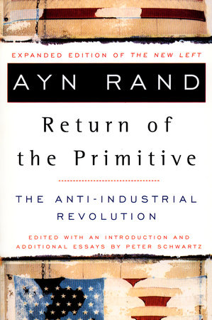 The Return of the Primitive