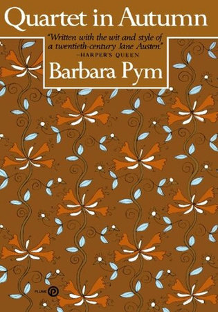 Quartet in Autumn by Barbara Pym