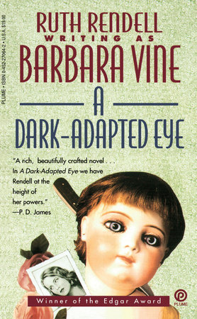 A Dark-Adapted Eye by Ruth Rendell