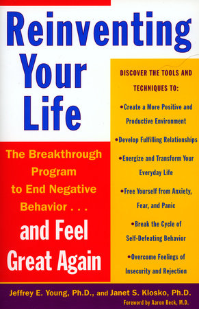 Reinventing Your Life Pdf