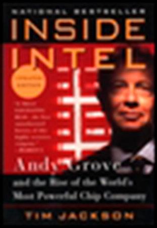 Inside Intel by Tim Jackson