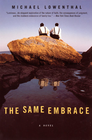 The Same Embrace