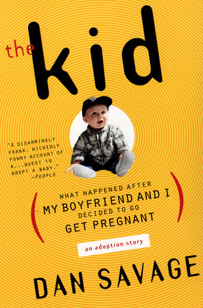 The cover of the book The Kid