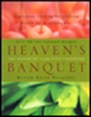 Heaven's Banquet by Miriam Kasin Hospodar
