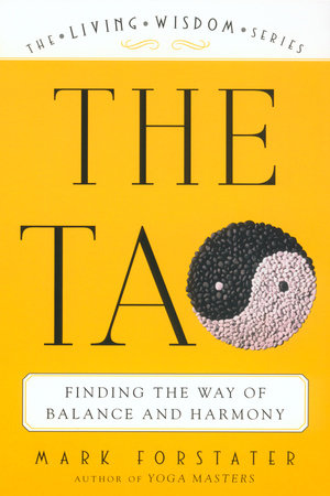 The Tao by Mark Forstater