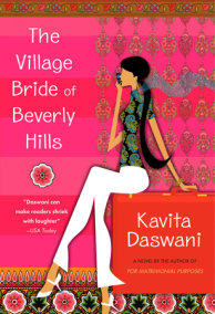The Village Bride of Beverly Hills