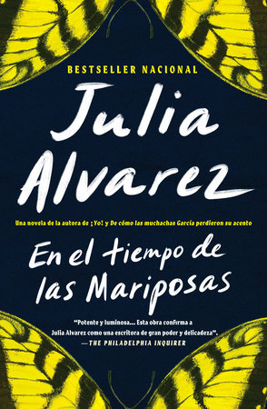 En el tiempo de las mariposas by Julia Alvarez