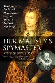 Her Majesty's Spymaster