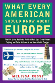 What Every American Should Know About Europe
