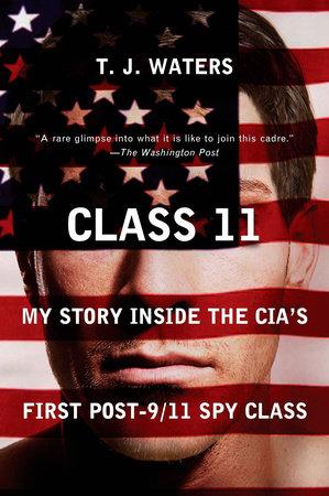 Class 11 by T. J. Waters