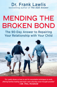 Mending the Broken Bond