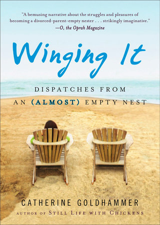 Winging It by Catherine Goldhammer