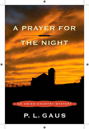 A Prayer for the Night by P. L. Gaus
