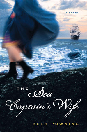 The Sea Captain's Wife