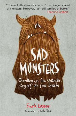 Sad Monsters