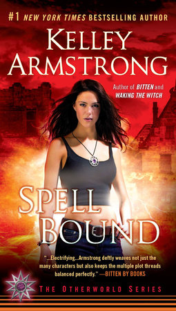Spell Bound by Kelley Armstrong