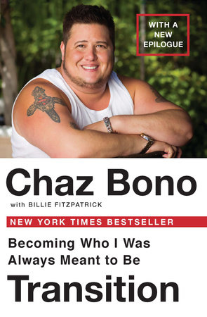 Transition by Chaz Bono and Billie Fitzpatrick