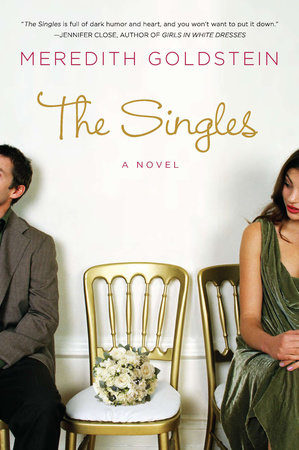 The Singles by Meredith Goldstein