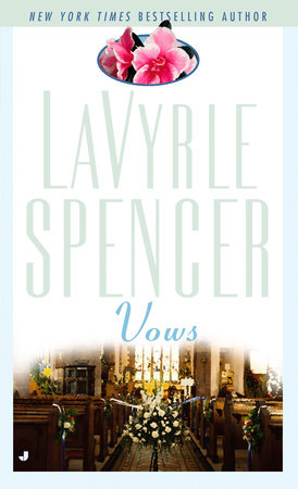 Vows by Lavyrle Spencer