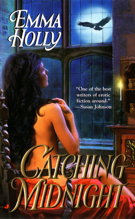 Catching Midnight by Emma Holly