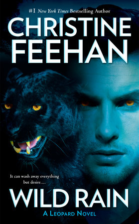 Wild Rain by Christine Feehan