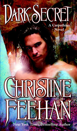 Dark Secret by Christine Feehan   PenguinRandomHouse com: Books