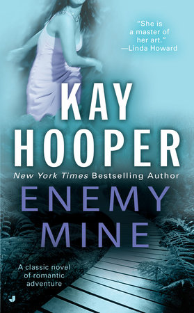 Enemy Mine by Kay Hooper