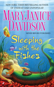 Sleeping with the Fishes