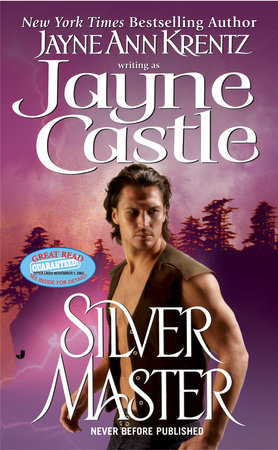 Silver Master by Jayne Castle
