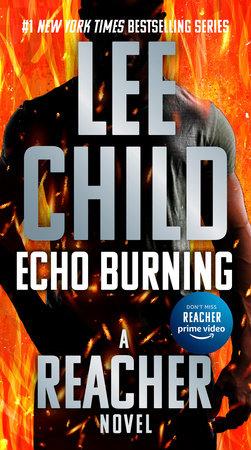 Echo Burning by Lee Child