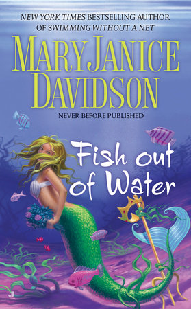 Fish Out of Water by MaryJanice Davidson