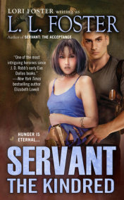 Servant: The Kindred