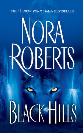 Black Hills by Nora Roberts