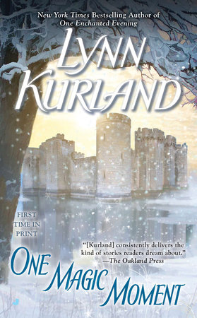One Magic Moment by Lynn Kurland