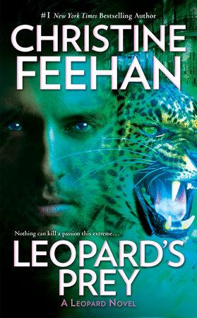Leopard's Prey by Christine Feehan