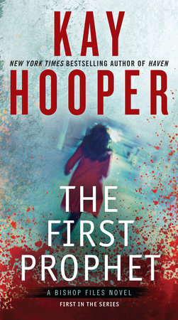 First Prophet by Kay Hooper