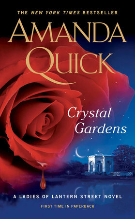 Crystal Gardens by Amanda Quick