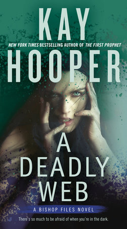 A Deadly Web by Kay Hooper