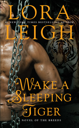 Wake a Sleeping Tiger