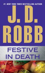 Festive in Death