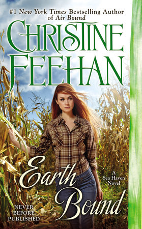 Earth Bound by Christine Feehan