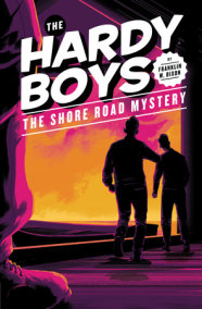 The Shore Road Mystery #6
