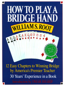How To Play A Bridge Hand