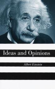 Ideas & Opinions