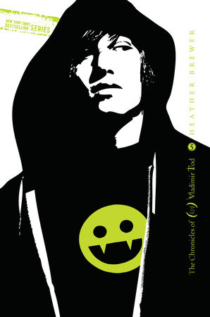 The Chronicles of Vladimir Tod: Twelfth Grade Kills by Heather Brewer