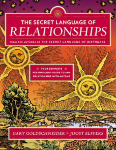 The Secret Language of Relationships