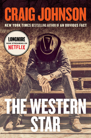 The Western Star Book Cover Picture